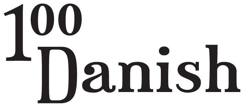 100 Danish