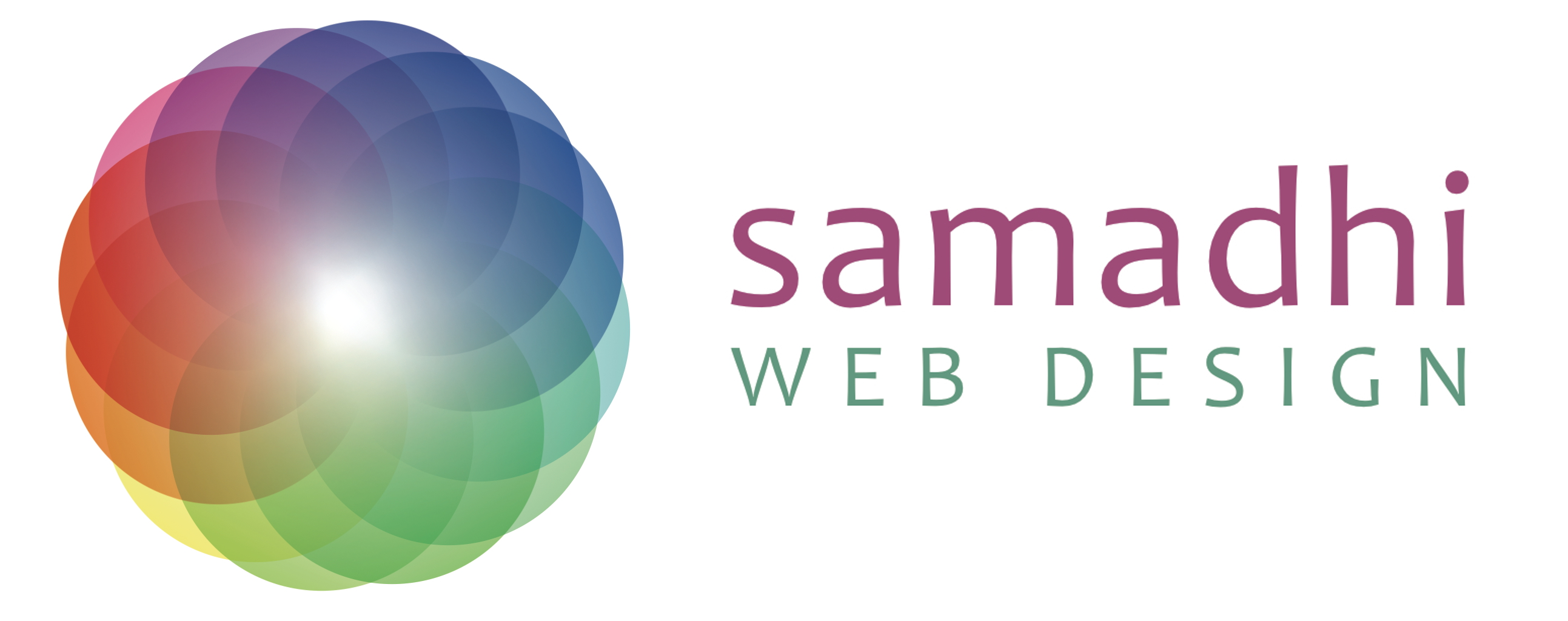 Samadhi Web Design