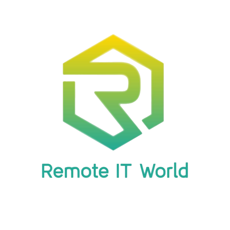 Remote IT World