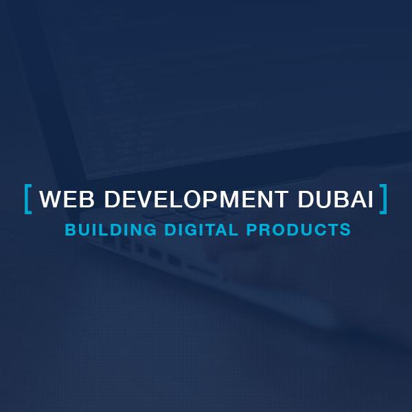 Web Development Dubai