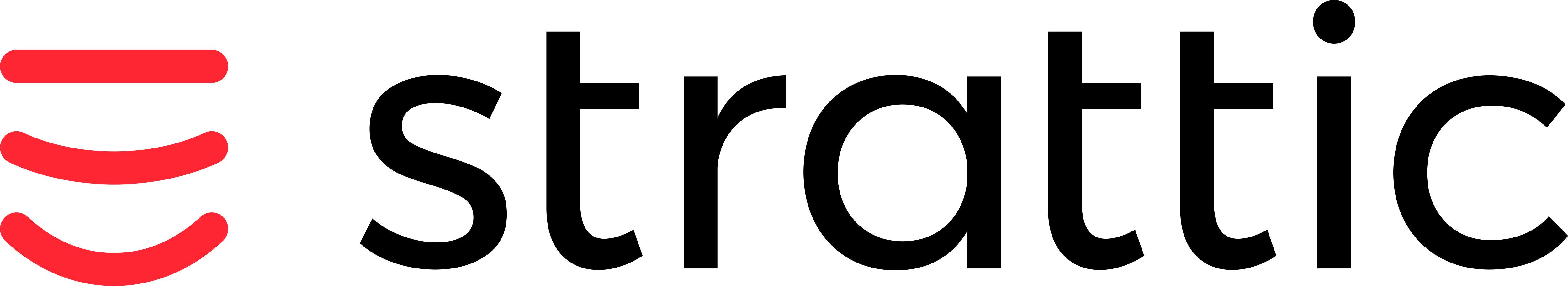 Strattic Inc.